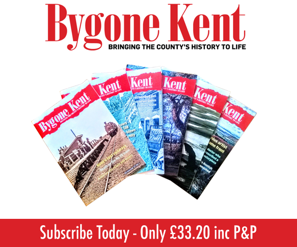 Subscribe To Bygone Kent Magazine